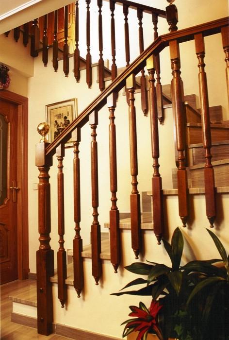 Blog de las escaleras | Sobre las escaleras, su construcción y diseño