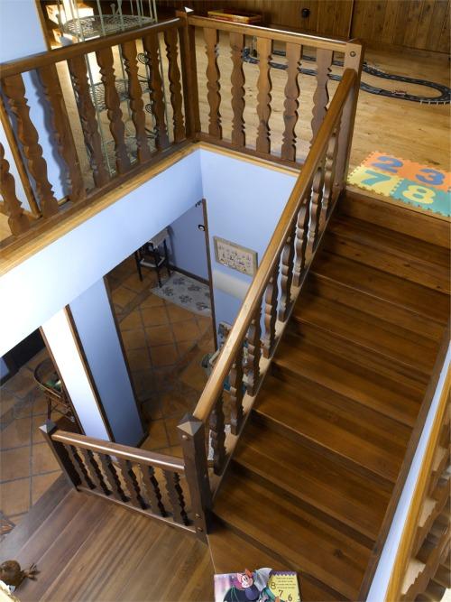 Escalera Cerrada Con Contrahuella Blog De Las Escaleras