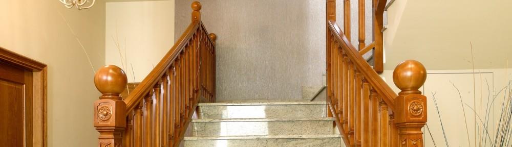 Blog de las escaleras