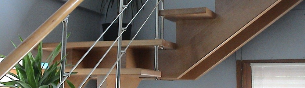 Blog de las escaleras sobre las escaleras su - Normativa barandillas exteriores ...
