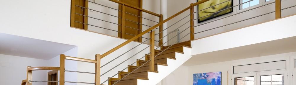 Escalera helicoidal blog de las escaleras for Construccion de escaleras