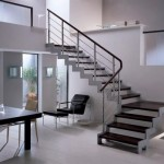 Escalera escalonada - Rintal
