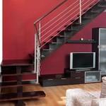 Fabricantes de escaleras de madera