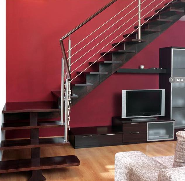 Zcentral blog de las escaleras - Tipo de escaleras ...