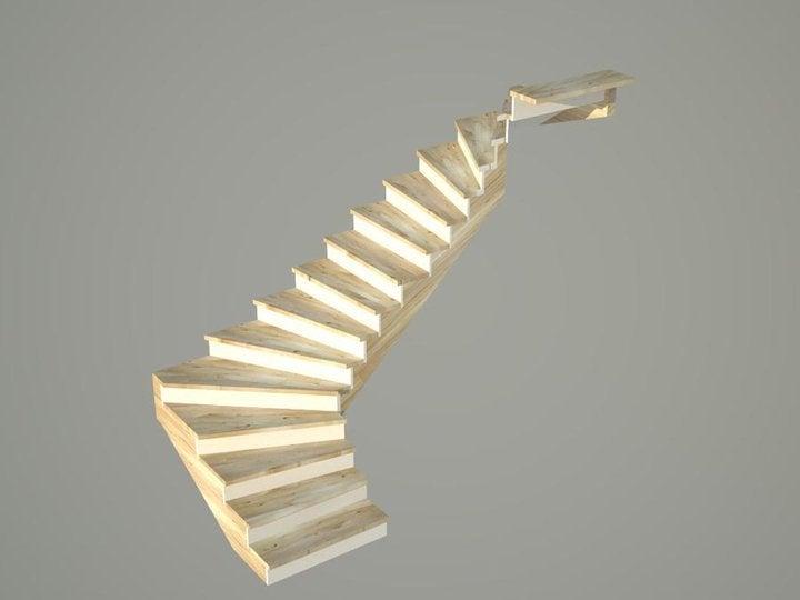 como-hacer-escaleras-de-madera-economicas