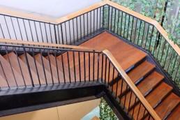 3 razones por las que elegir una escalera de madera
