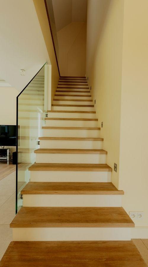 Consejos para que tu escalera de madera se encuentre reluciente