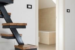 Escaleras de madera la última tendencia en decoración