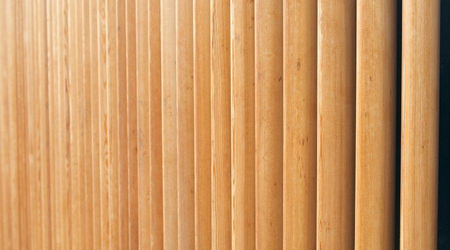 elementos de madera