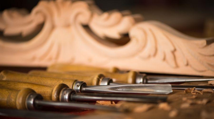 fabricacion de elementos de madera